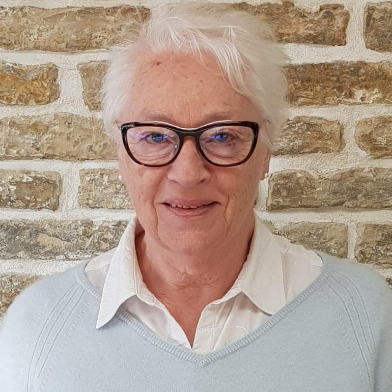 Marie Claude PETTE