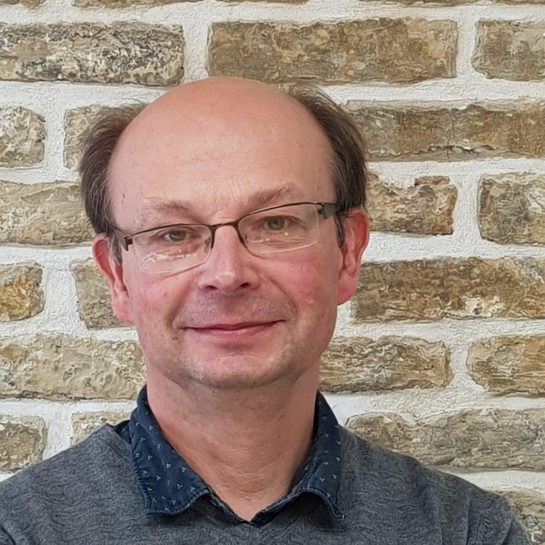 Frederic Huchette
