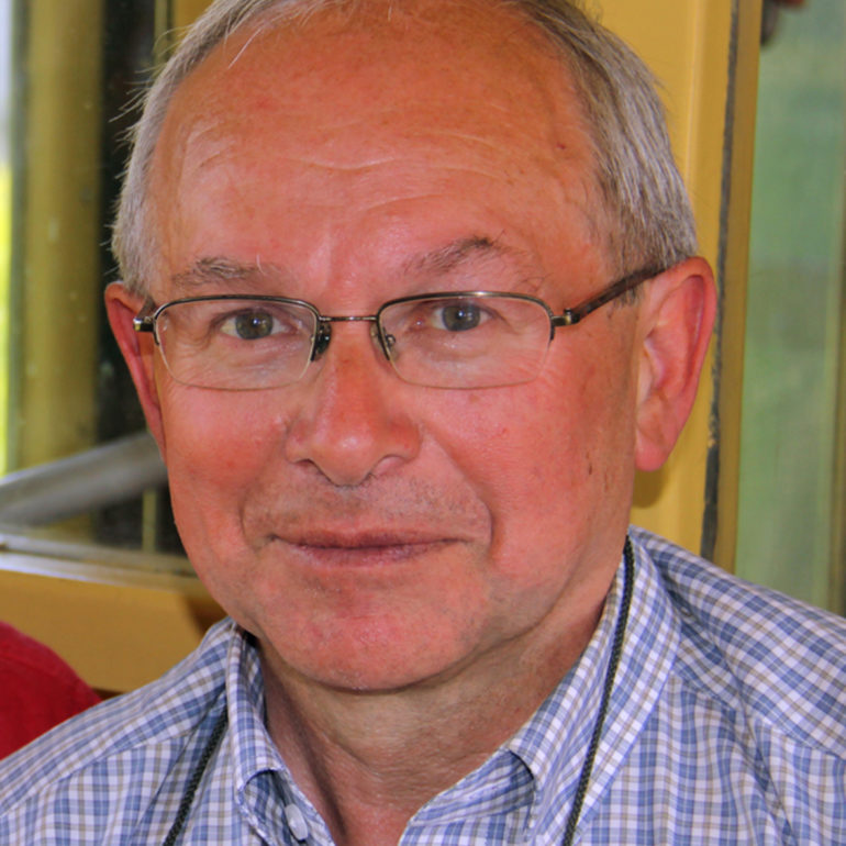 Ghislain D'haeninck