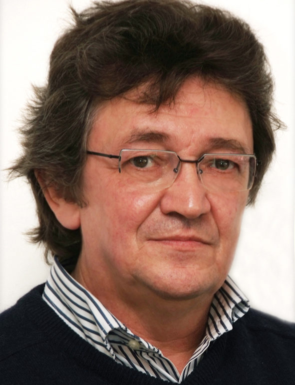 Michel Demarré