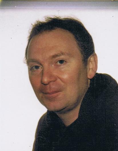 Luc Haeghebaert